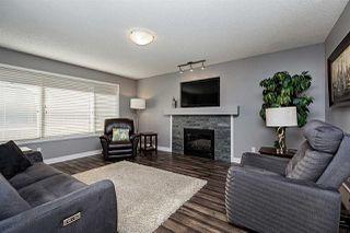Photo 5: 179 SUMMERTON Crescent: Sherwood Park House for sale : MLS®# E4213606