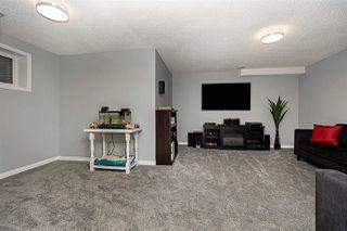 Photo 29: 179 SUMMERTON Crescent: Sherwood Park House for sale : MLS®# E4213606