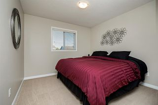 Photo 23: 179 SUMMERTON Crescent: Sherwood Park House for sale : MLS®# E4213606