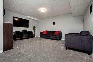 Photo 28: 179 SUMMERTON Crescent: Sherwood Park House for sale : MLS®# E4213606
