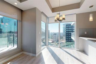 Photo 14: 2404 10180 103 Street in Edmonton: Zone 12 Condo for sale : MLS®# E4214218