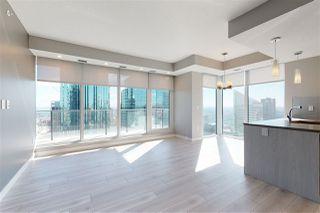 Photo 6: 2404 10180 103 Street in Edmonton: Zone 12 Condo for sale : MLS®# E4214218