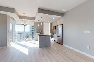 Photo 11: 2404 10180 103 Street in Edmonton: Zone 12 Condo for sale : MLS®# E4214218