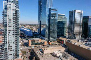 Photo 3: 2404 10180 103 Street in Edmonton: Zone 12 Condo for sale : MLS®# E4214218