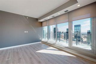 Photo 7: 2404 10180 103 Street in Edmonton: Zone 12 Condo for sale : MLS®# E4214218