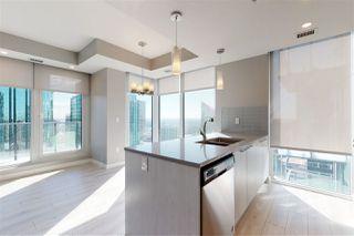 Photo 16: 2404 10180 103 Street in Edmonton: Zone 12 Condo for sale : MLS®# E4214218