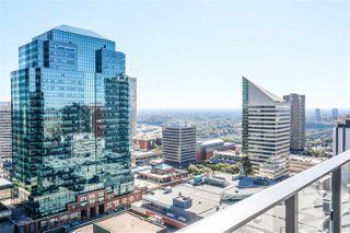 Photo 9: 2404 10180 103 Street in Edmonton: Zone 12 Condo for sale : MLS®# E4214218