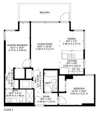 Photo 30: 2404 10180 103 Street in Edmonton: Zone 12 Condo for sale : MLS®# E4214218