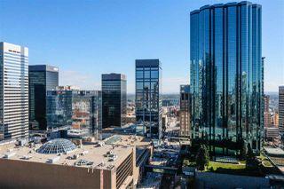 Photo 10: 2404 10180 103 Street in Edmonton: Zone 12 Condo for sale : MLS®# E4214218