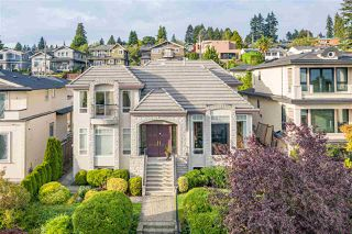 Main Photo: 4531 CARSON Street in Burnaby: South Slope House for sale (Burnaby South)  : MLS®# R2501691