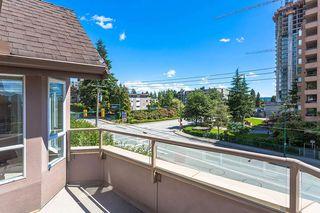 Photo 19: 403 525 AUSTIN Avenue in Coquitlam: Coquitlam West Condo for sale : MLS®# R2514602