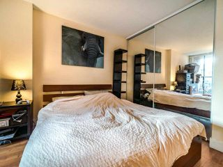 Photo 19: 720 1330 BURRARD Street in Vancouver: Downtown VW Condo for sale (Vancouver West)  : MLS®# R2519046