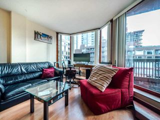 Photo 10: 720 1330 BURRARD Street in Vancouver: Downtown VW Condo for sale (Vancouver West)  : MLS®# R2519046