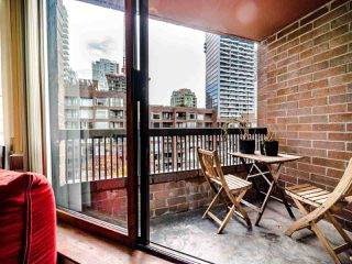 Photo 13: 720 1330 BURRARD Street in Vancouver: Downtown VW Condo for sale (Vancouver West)  : MLS®# R2519046