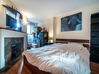 Photo 17: 720 1330 BURRARD Street in Vancouver: Downtown VW Condo for sale (Vancouver West)  : MLS®# R2519046