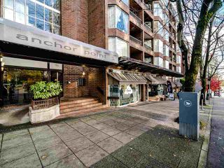 Photo 1: 720 1330 BURRARD Street in Vancouver: Downtown VW Condo for sale (Vancouver West)  : MLS®# R2519046