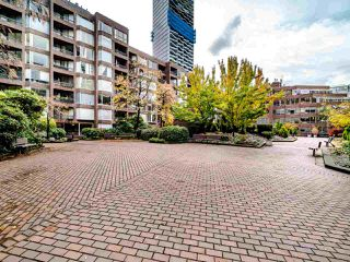 Photo 20: 720 1330 BURRARD Street in Vancouver: Downtown VW Condo for sale (Vancouver West)  : MLS®# R2519046