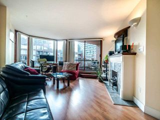 Photo 9: 720 1330 BURRARD Street in Vancouver: Downtown VW Condo for sale (Vancouver West)  : MLS®# R2519046