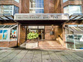 Photo 2: 720 1330 BURRARD Street in Vancouver: Downtown VW Condo for sale (Vancouver West)  : MLS®# R2519046