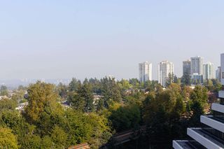 "Photo 19: 1607 5515 BOUNDARY Road in Vancouver: Collingwood VE Condo for sale in ""WALL CENTRE CENTRAL PARK"" (Vancouver East)  : MLS®# R2520242"
