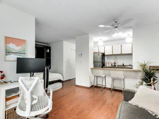 "Photo 6: 407 1330 HORNBY Street in Vancouver: Downtown VW Condo for sale in ""HORNBY COURT"" (Vancouver West)  : MLS®# R2522576"