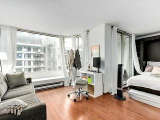 "Photo 5: 407 1330 HORNBY Street in Vancouver: Downtown VW Condo for sale in ""HORNBY COURT"" (Vancouver West)  : MLS®# R2522576"