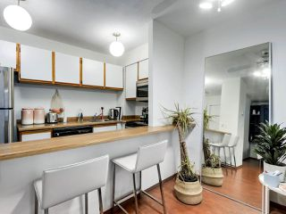 "Photo 10: 407 1330 HORNBY Street in Vancouver: Downtown VW Condo for sale in ""HORNBY COURT"" (Vancouver West)  : MLS®# R2522576"
