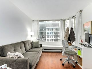 "Photo 4: 407 1330 HORNBY Street in Vancouver: Downtown VW Condo for sale in ""HORNBY COURT"" (Vancouver West)  : MLS®# R2522576"