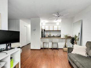 "Photo 8: 407 1330 HORNBY Street in Vancouver: Downtown VW Condo for sale in ""HORNBY COURT"" (Vancouver West)  : MLS®# R2522576"