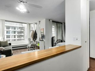 "Photo 20: 407 1330 HORNBY Street in Vancouver: Downtown VW Condo for sale in ""HORNBY COURT"" (Vancouver West)  : MLS®# R2522576"