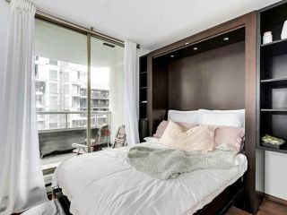 "Photo 13: 407 1330 HORNBY Street in Vancouver: Downtown VW Condo for sale in ""HORNBY COURT"" (Vancouver West)  : MLS®# R2522576"