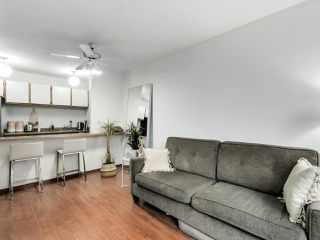 "Photo 7: 407 1330 HORNBY Street in Vancouver: Downtown VW Condo for sale in ""HORNBY COURT"" (Vancouver West)  : MLS®# R2522576"