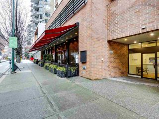 "Photo 21: 407 1330 HORNBY Street in Vancouver: Downtown VW Condo for sale in ""HORNBY COURT"" (Vancouver West)  : MLS®# R2522576"