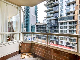 "Photo 18: 407 1330 HORNBY Street in Vancouver: Downtown VW Condo for sale in ""HORNBY COURT"" (Vancouver West)  : MLS®# R2522576"