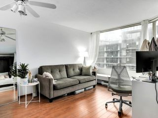 "Photo 1: 407 1330 HORNBY Street in Vancouver: Downtown VW Condo for sale in ""HORNBY COURT"" (Vancouver West)  : MLS®# R2522576"