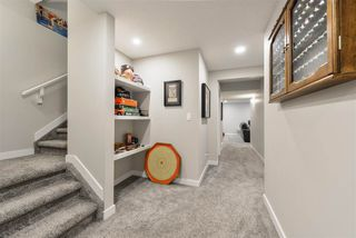 Photo 34: 90 JOYAL Way: St. Albert House for sale : MLS®# E4224208