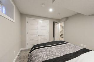Photo 36: 90 JOYAL Way: St. Albert House for sale : MLS®# E4224208