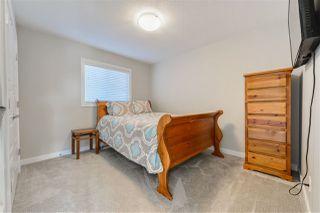 Photo 24: 90 JOYAL Way: St. Albert House for sale : MLS®# E4224208