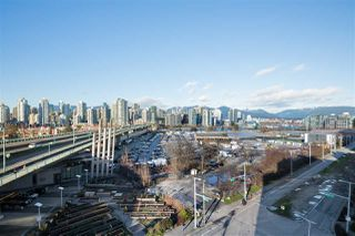 "Photo 26: 802 1919 WYLIE Street in Vancouver: False Creek Condo for sale in ""MAYNARDS BLOCK - OLYMPIC VILLAGE"" (Vancouver West)  : MLS®# R2527997"