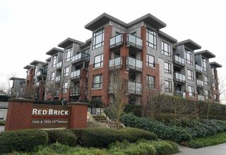 Main Photo: 319 7058 14TH Avenue in Burnaby: Edmonds BE Condo for sale (Burnaby East)  : MLS®# R2528333