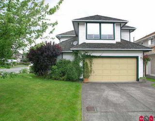 """Photo 1: 21443 86A CR in Langley: Walnut Grove House for sale in """"FOREST HILLS"""" : MLS®# F2522542"""