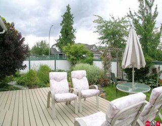 """Photo 8: 21443 86A CR in Langley: Walnut Grove House for sale in """"FOREST HILLS"""" : MLS®# F2522542"""