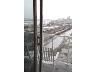 "Photo 8: 607 200 KEARY Street in New Westminster: Sapperton Condo for sale in ""Avnil"" : MLS®# V875224"