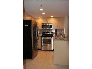 "Photo 7: 607 200 KEARY Street in New Westminster: Sapperton Condo for sale in ""Avnil"" : MLS®# V875224"
