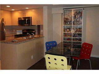 "Photo 2: 607 200 KEARY Street in New Westminster: Sapperton Condo for sale in ""Avnil"" : MLS®# V875224"