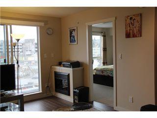 "Photo 6: 607 200 KEARY Street in New Westminster: Sapperton Condo for sale in ""Avnil"" : MLS®# V875224"