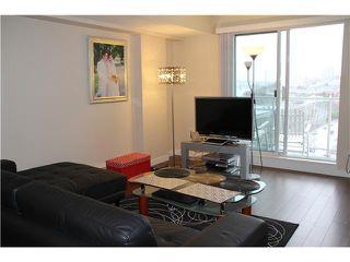 "Photo 5: 607 200 KEARY Street in New Westminster: Sapperton Condo for sale in ""Avnil"" : MLS®# V875224"