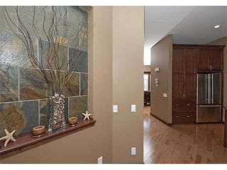 Photo 8: 51 WEST POINTE Manor: Cochrane Residential Detached Single Family for sale : MLS®# C3473623