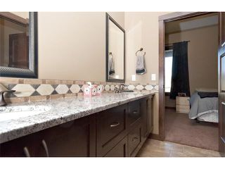Photo 15: 51 WEST POINTE Manor: Cochrane Residential Detached Single Family for sale : MLS®# C3473623