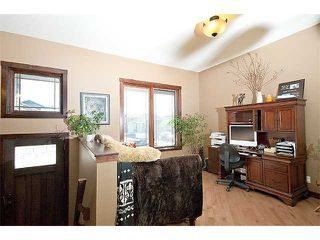 Photo 3: 51 WEST POINTE Manor: Cochrane Residential Detached Single Family for sale : MLS®# C3473623